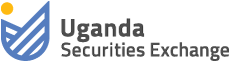 Uganda Securities Exchange (USE) logo
